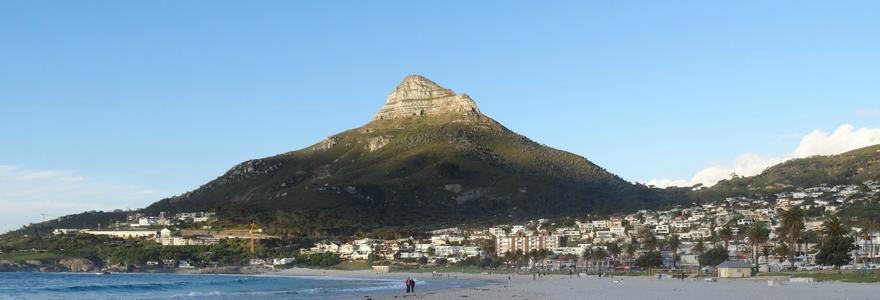 merveilles de Cape Town
