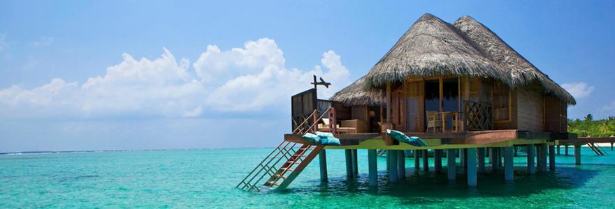 indonésienne offrant aux vacanciers un cadre de rêve
