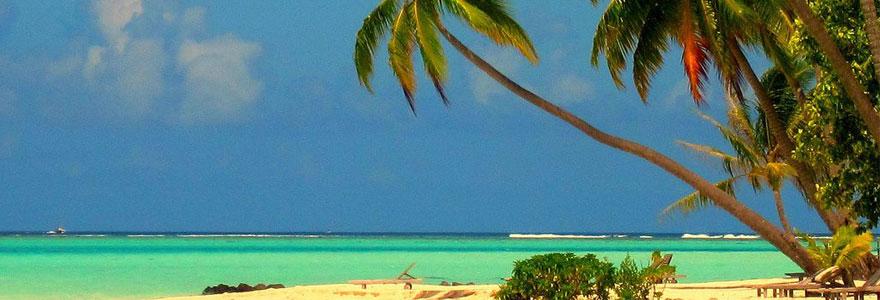 archipel polynésien