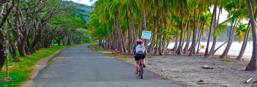 road trip au Costa Rica