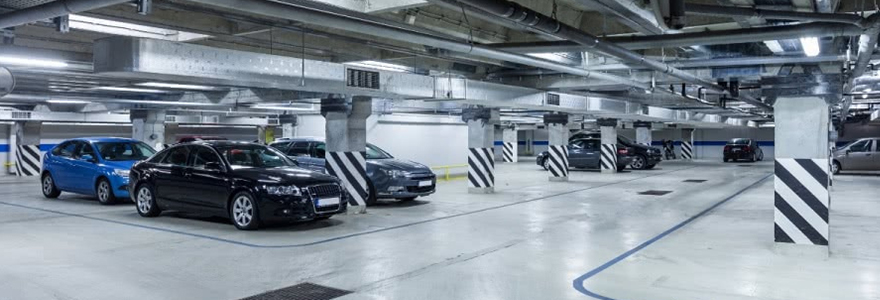 parking prive pas cher a Orly