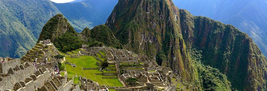 Visiter le Machu Picchu à petit prix